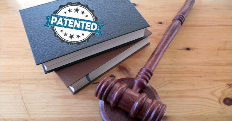 судебные дела по интеллектуальной собственности